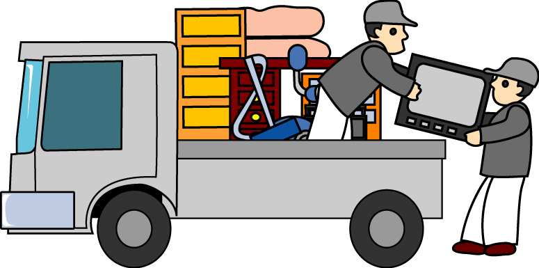 dịch vụ vận chuyển nhà Thái Hùng